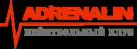 пейнтбольный клуб Адреналин - лого